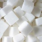 sucre blanc raffiné industriellement